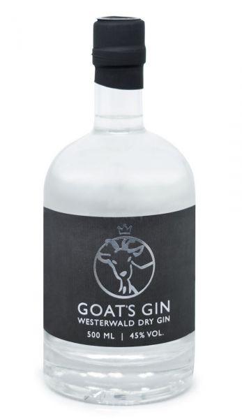 Goats Gin