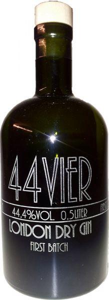 44Vier Gin