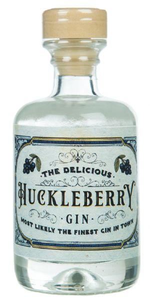 Huckleberry Gin Mini