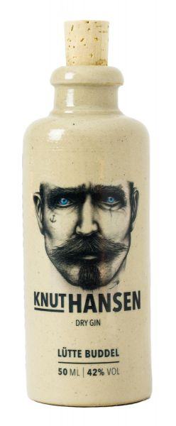 Knut Hansen Dry Gin 0,05l