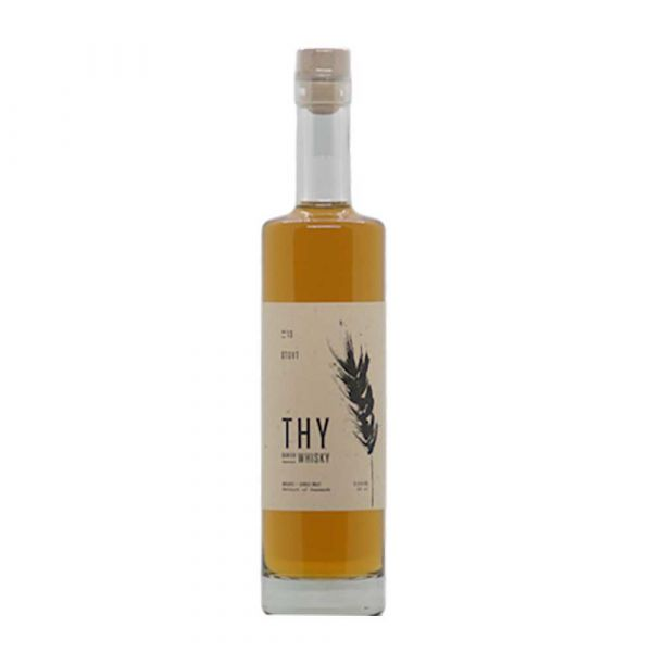 THY Danish Whiskey No. 13