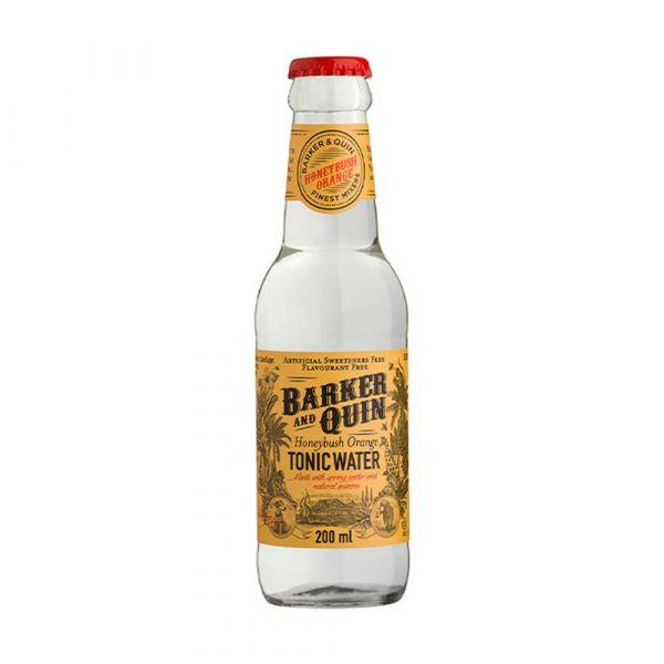 Barker & Quin Honeybush Orange Tonic Water