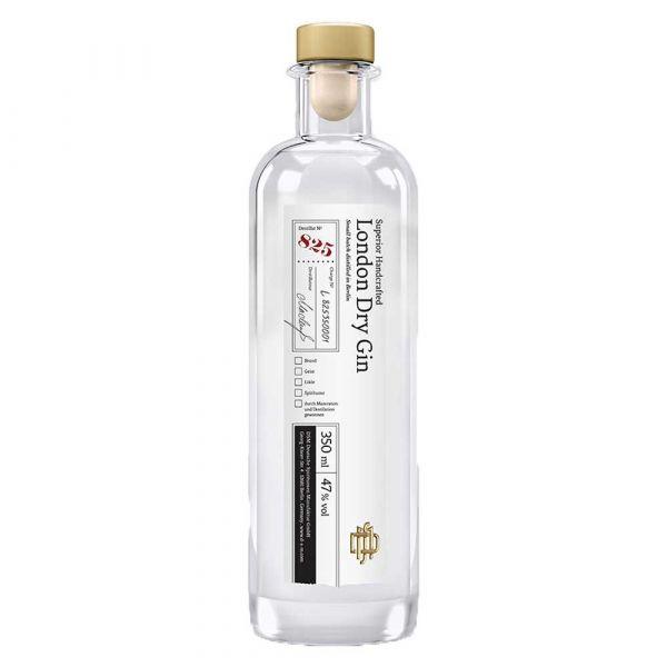 DSM London Dry Gin