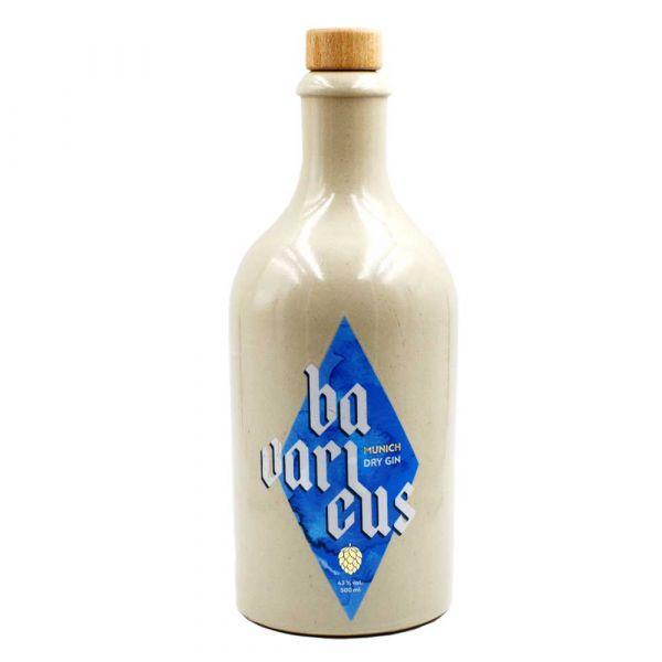 Bavaricus Gin