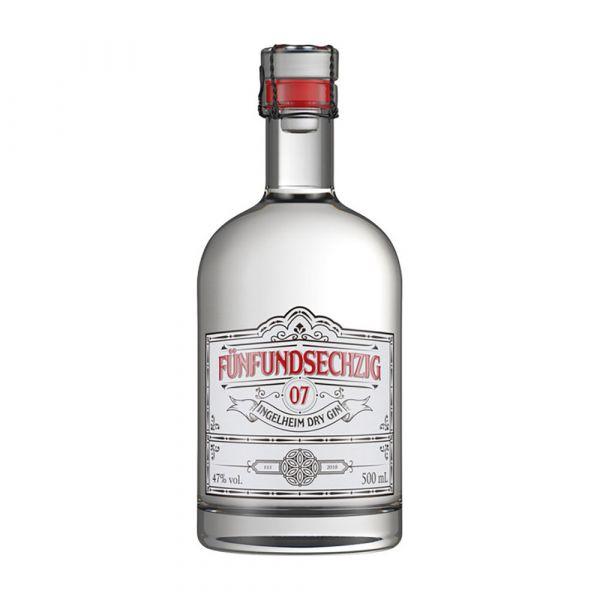 Fünfundsechzig07 Ingelheim Dry Gin