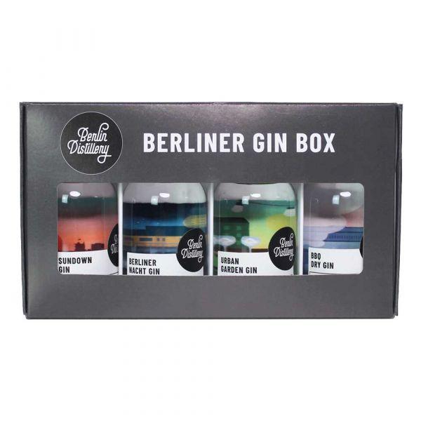 Berliner Gin Box