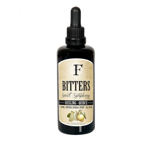 Ferdinand`s Bitters Riesling Quince