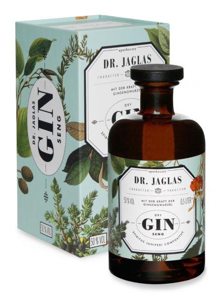 Dr. Jaglas Dry Gin Seng