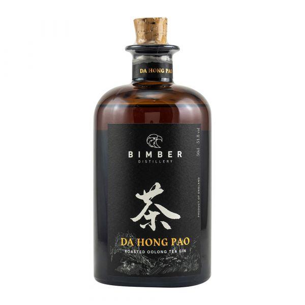 Bimber Da Hong Pao Roasted Oolong Tea Gin