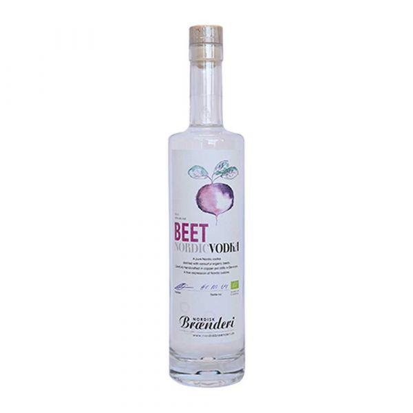 Beet Nordic Vodka