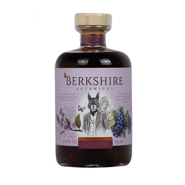 Berkshire Botanical Sloe Gin