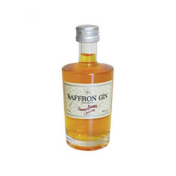 Saffron Gin 0,05l