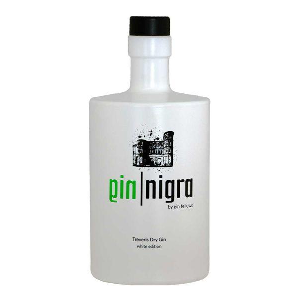 gin|nigra Treveris Dry Gin White