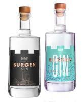 Burgen Gin Set