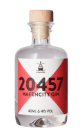 Hafencity Gin Mni