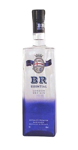 BR Essential Gin