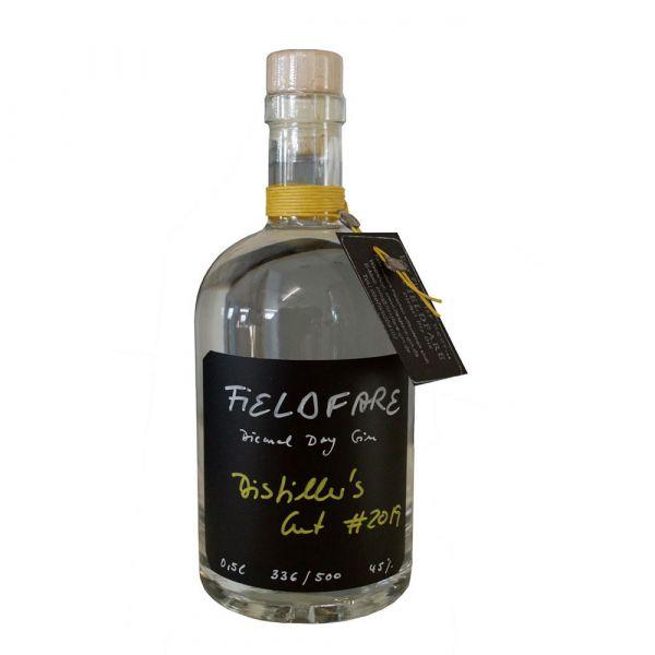 Fieldfare Diemel Dry Gin Distiller Cut 2019