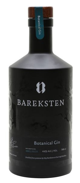 Bareksten Botanical Gin 0,5l