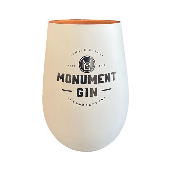 Monument Gin Becher