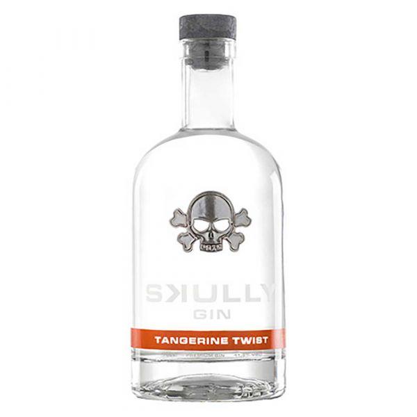 Skully Tangerine Twist Gin