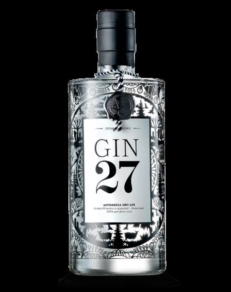 Gin 27 Gin