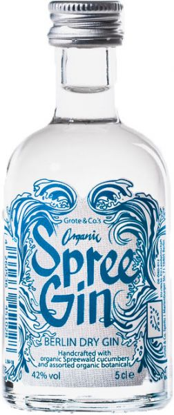 Spree Gin Mini