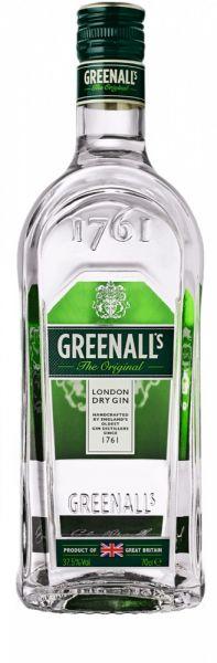 Greenall The Original Gin