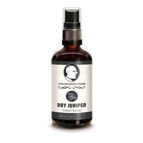 The Seventh Sense Dry Juniper Bitter