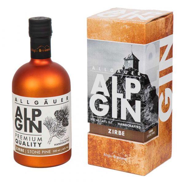 Alp Gin Zirbe