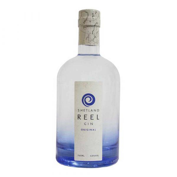 Shetland Reel Original Gin