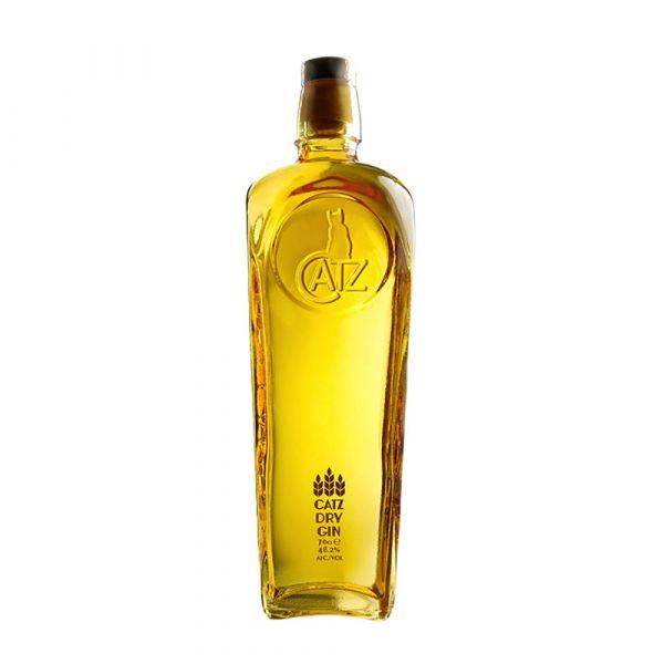 Catz Dry Gin