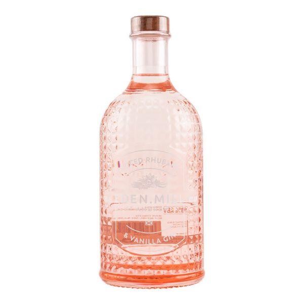 Eden Mill Spiced Rhubarb & Vanilla Gin