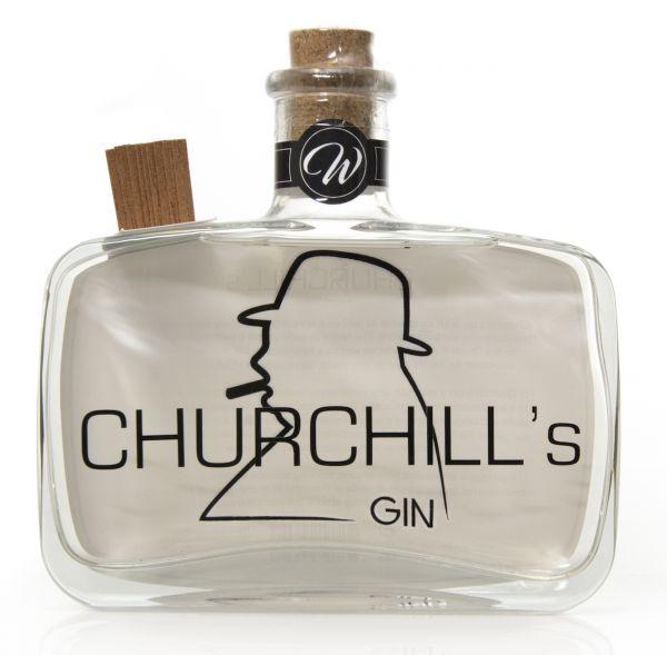 Churchill's Gin