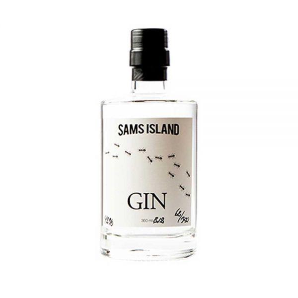 Sams Island Gin