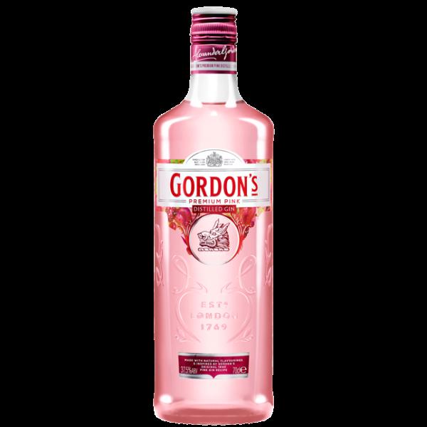 Gordon's Pink Premium Gin