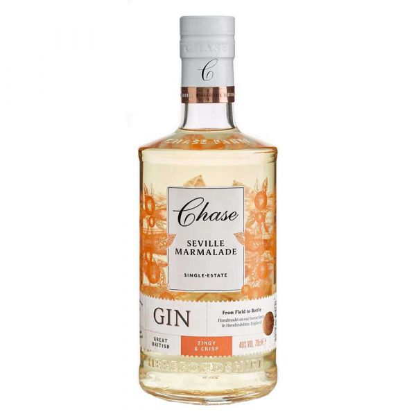 Williams Chase Seville Marmalade Gin