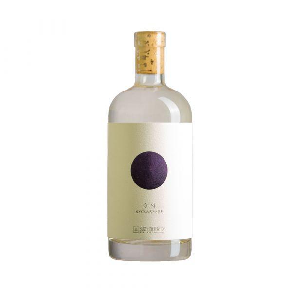 Buchholzenhof Gin Brombeere