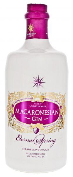 Macaronesian Eternal Spring Gin