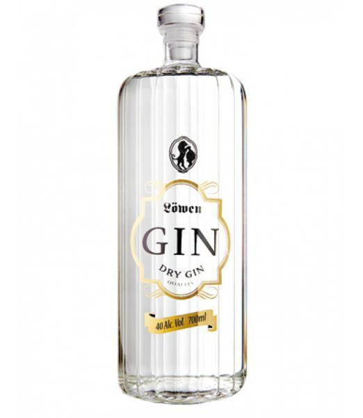 Löwen Dry Gin