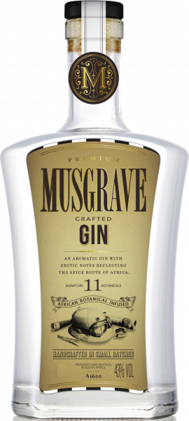 Musgrave Gin 11