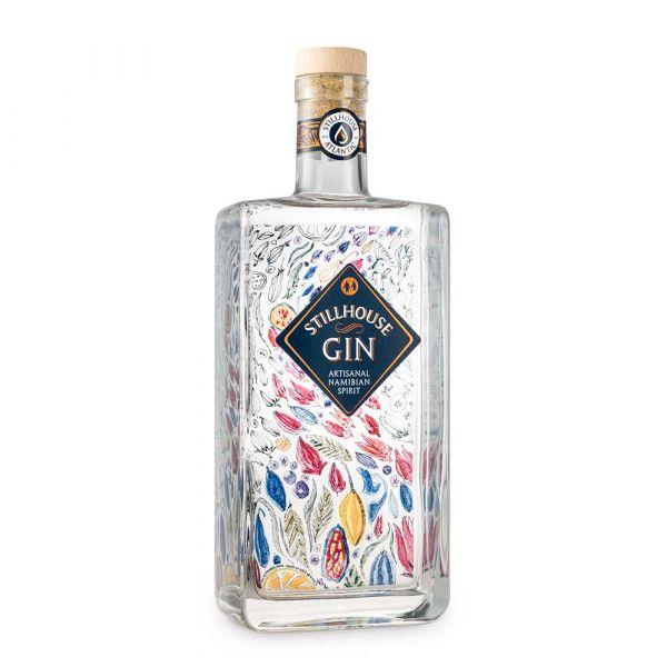 Stillhouse Namibian Gin