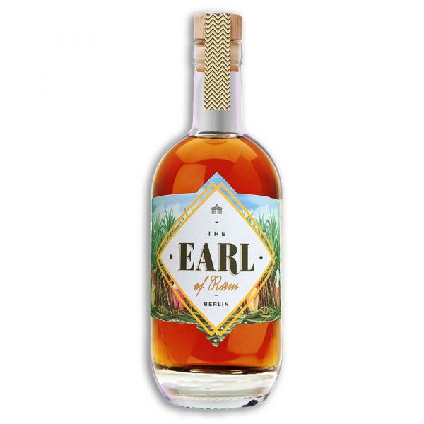 The Earl of Rum