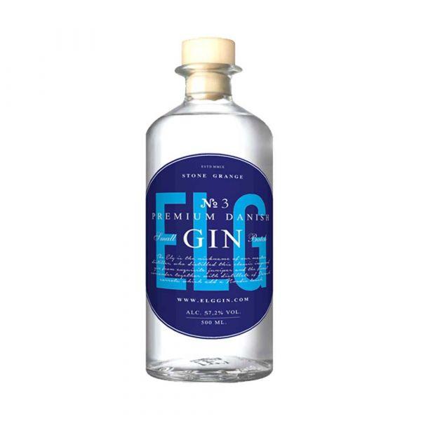 ELG Gin No. 3