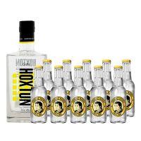 Hoxton Gin & Tonic Set