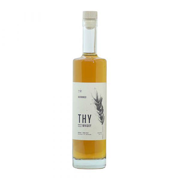 THY Danish Whiskey No. 12