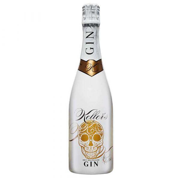 Keller Dry Distilled Gin
