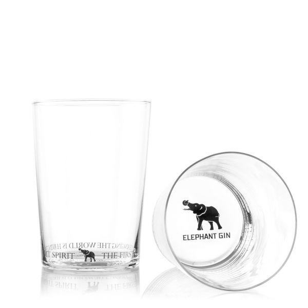 Elephant Gin Glas