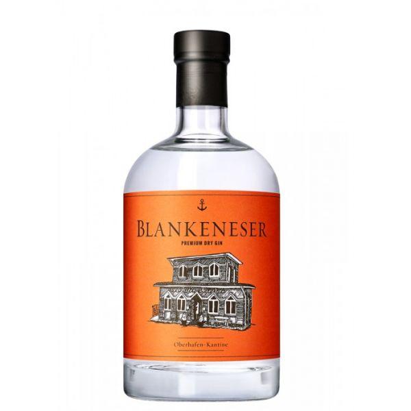 Blankeneser London Dry GIn