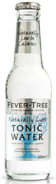 Fever Tree Premium Dry Tonic