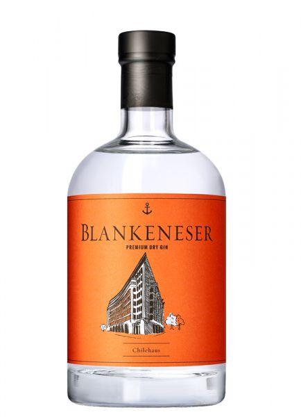 Blankeneser Premium Dry Gin